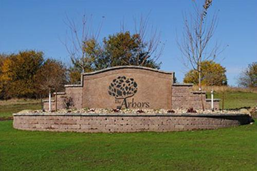 Three Move-in Ready Homes Just Waiting For YOU at The Arbors!