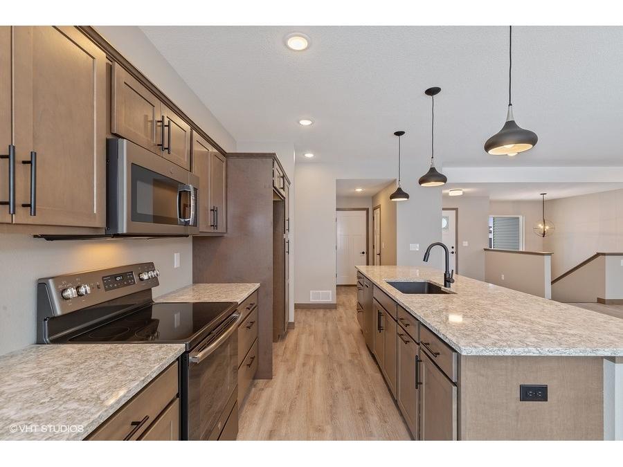 Waxwing Way Garnett Bedroom Bath Home Audubon Heights New Community