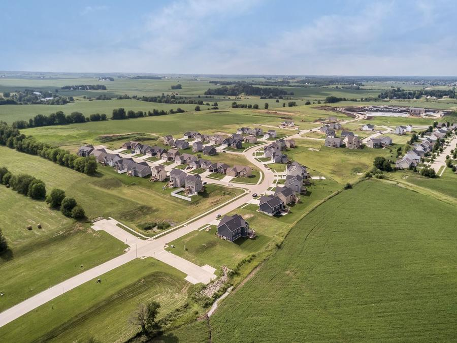 The Arbors - New Home Community in Cedar Falls, IA 50613